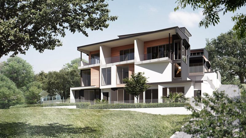 Stafford Townhouses 02