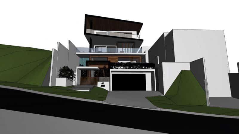 Olympus Property Development