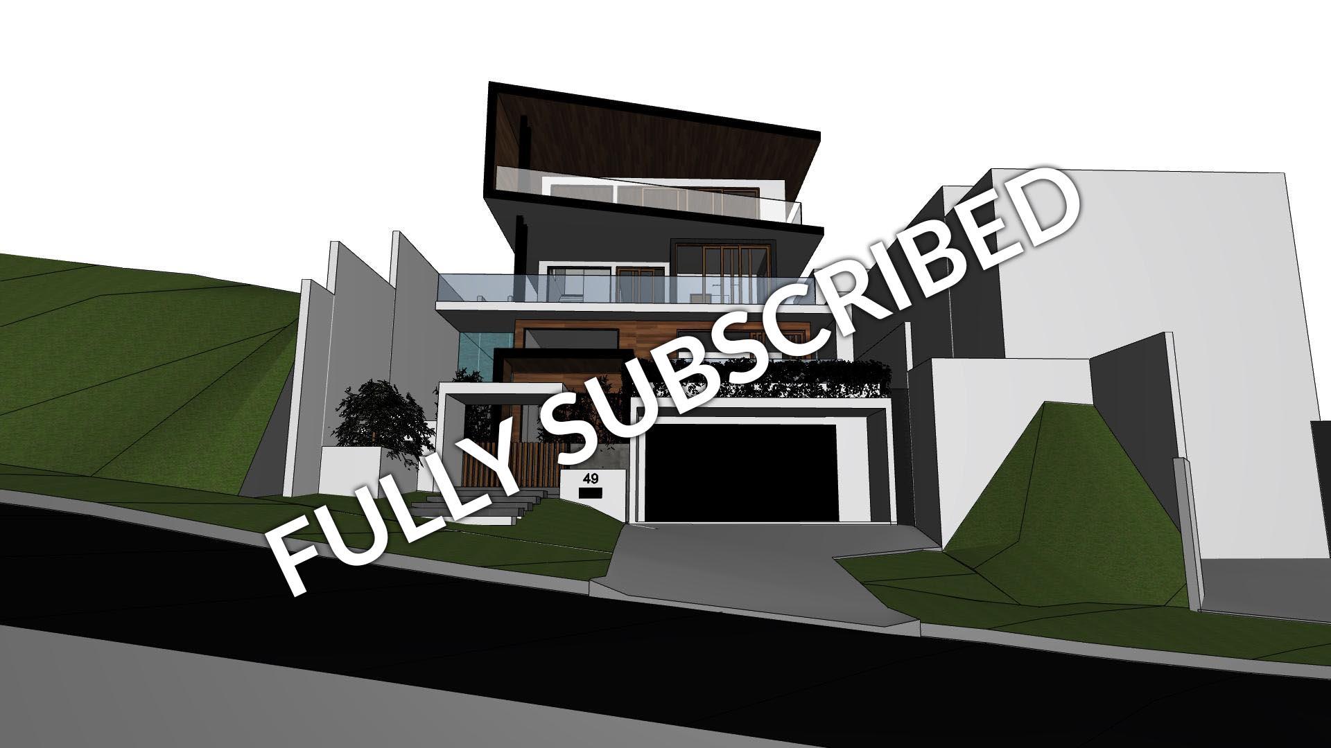 Olympus Property Development FS