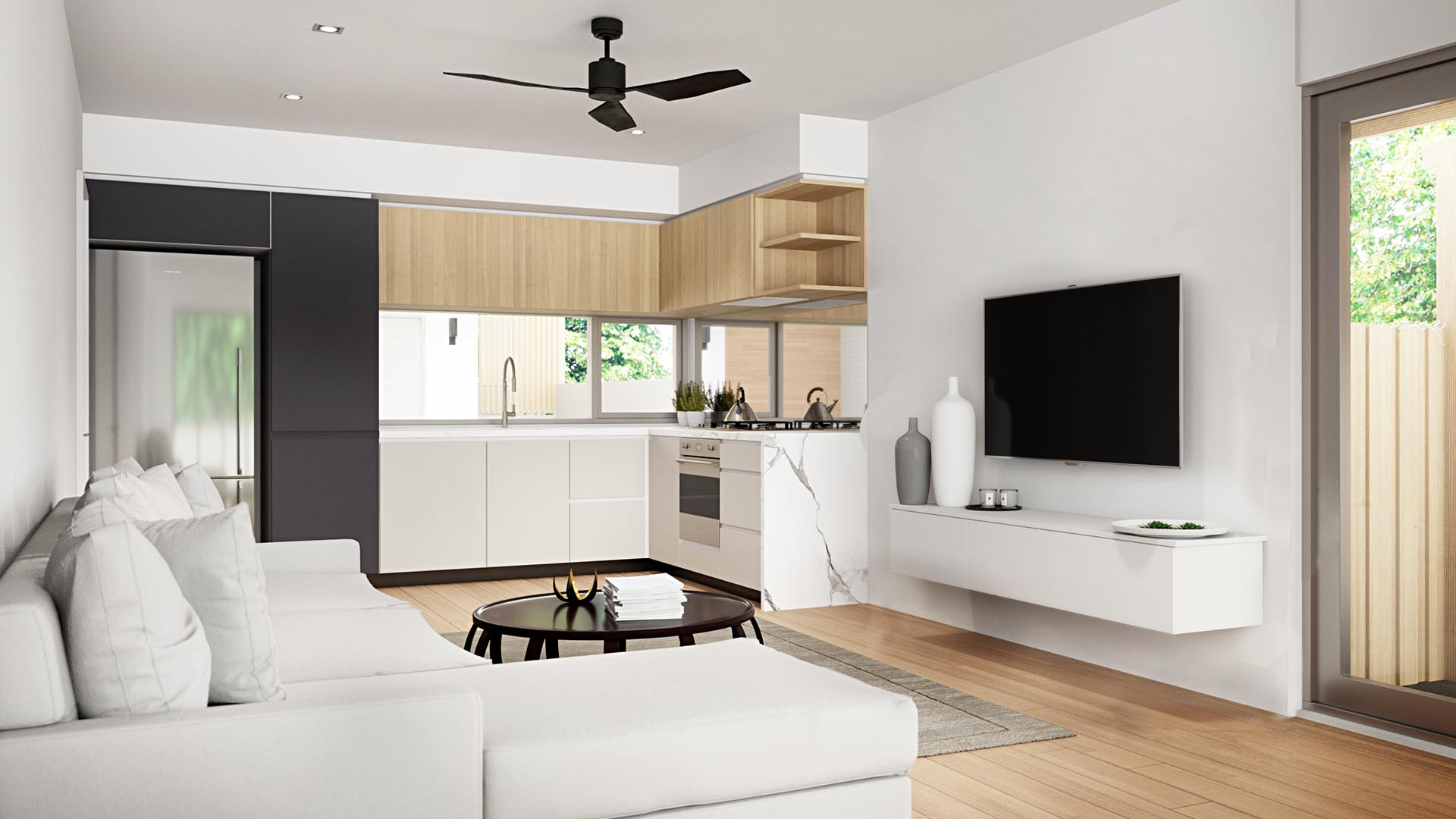 australian housing culture feat