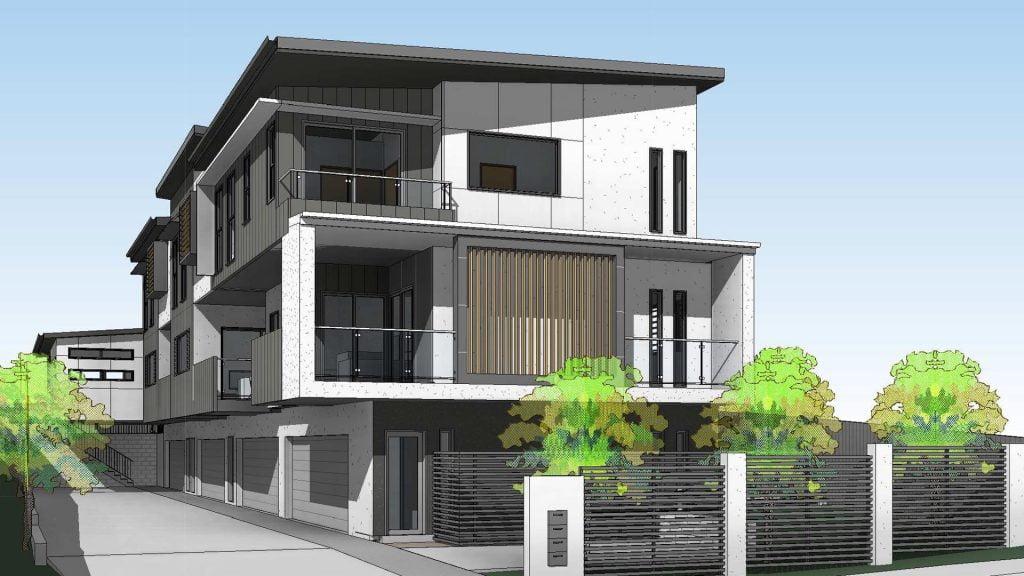 Ashmore Heights Property Development