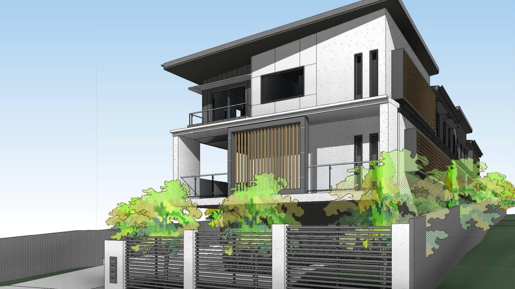 Ashmore Heights Property Development