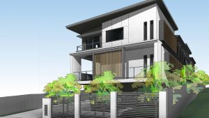 Ashmore Heights Property Development - Lion Property Group