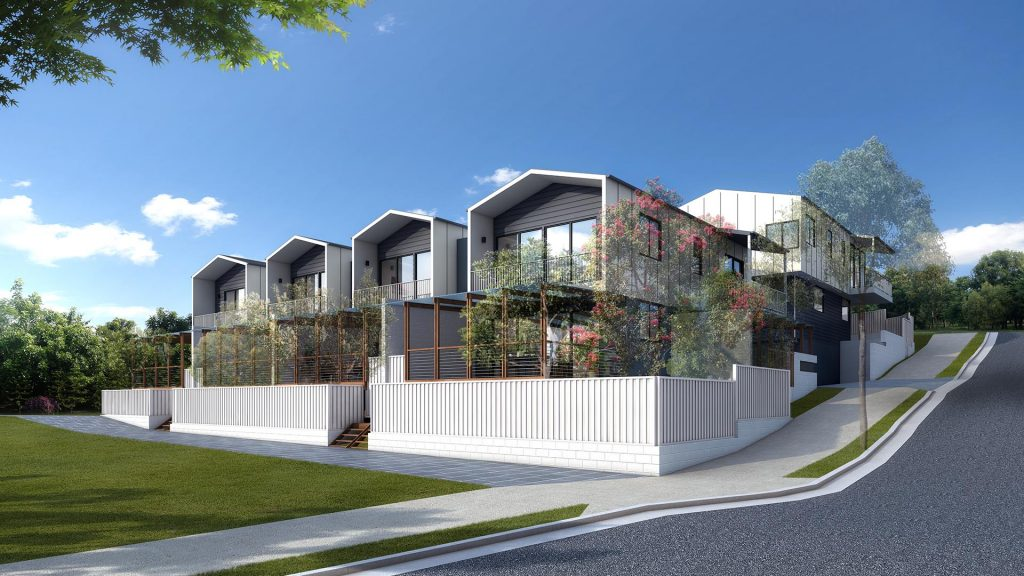 Banksia Property Development