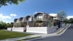 Banksia Property Development - Lion Property Group