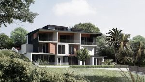 Panorama Views Development - Lion Property Group