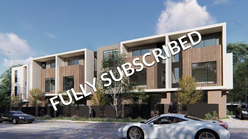 The Parkside Property Development