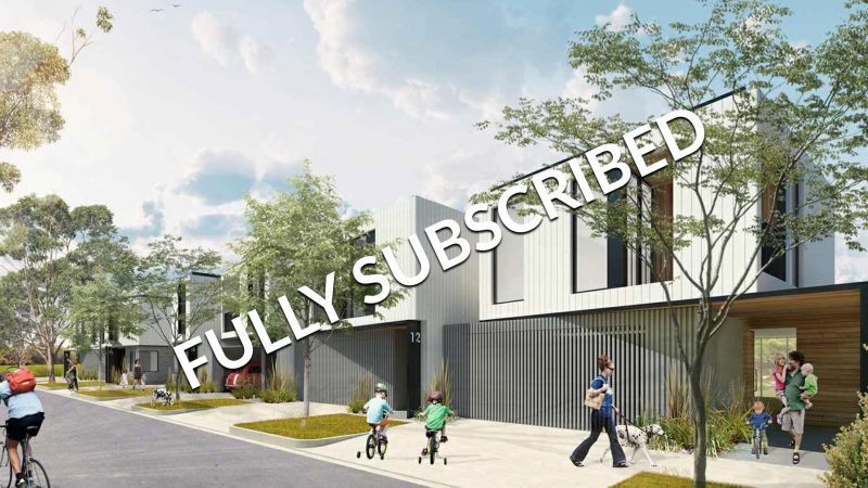 The Reserve Property Development