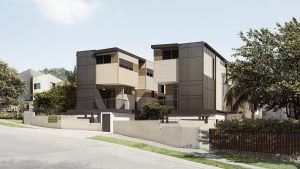Two Five Barrymore - Lion Property Group