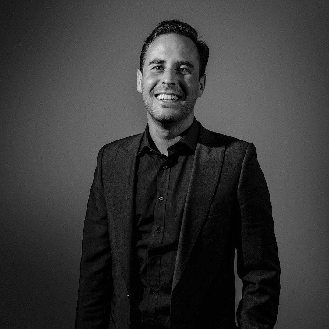 WebSquare- Brenton Schaeche- Capital Advisory Director- Lion Property Group Headshot