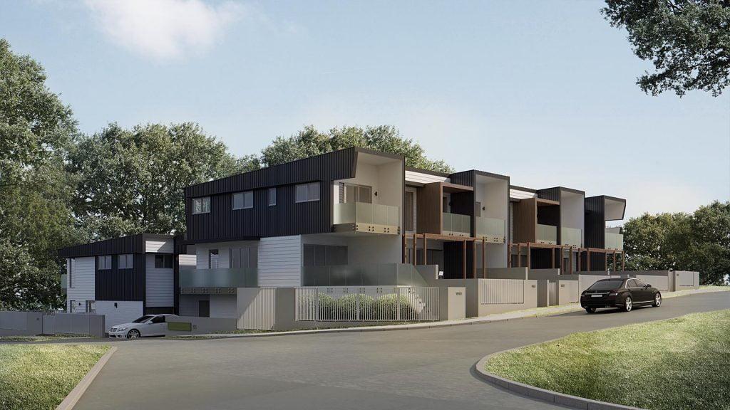 Brisbane Property Developer
