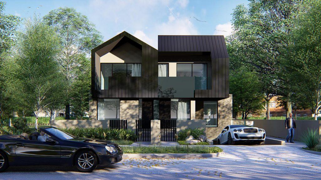 Melbourne Property Developer