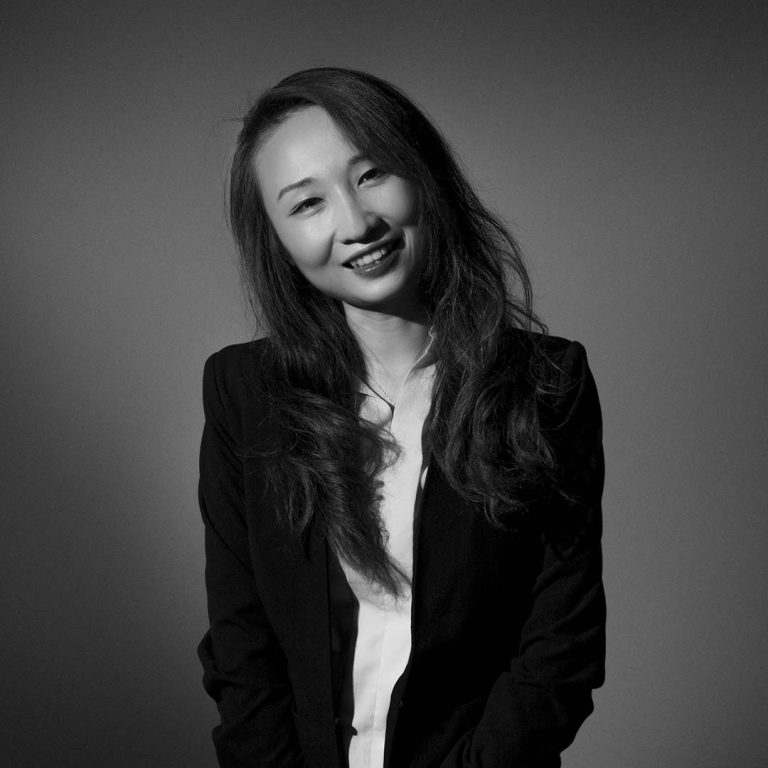 Team - Chloe Shi - General Manager Lion Property Group