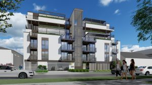 Orange Grove Property Development - Lion Property Group