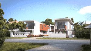 Aspire - Development - Lion Property Group