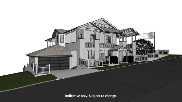 Zenith Property Development - Lion Property Group