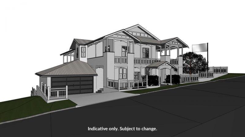 Zenith Property Development