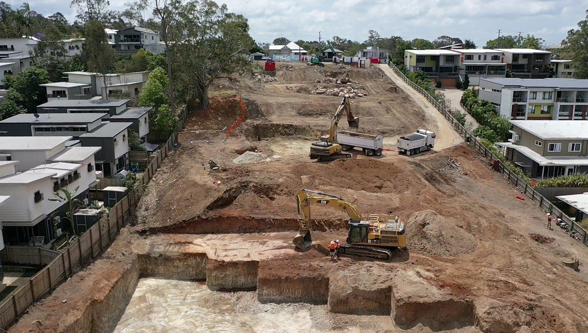 Everville Construction - Lion Property Group