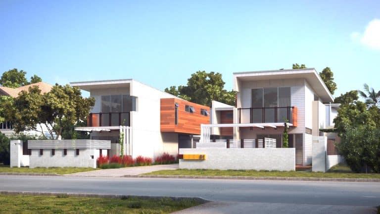 Aspire property development investment
