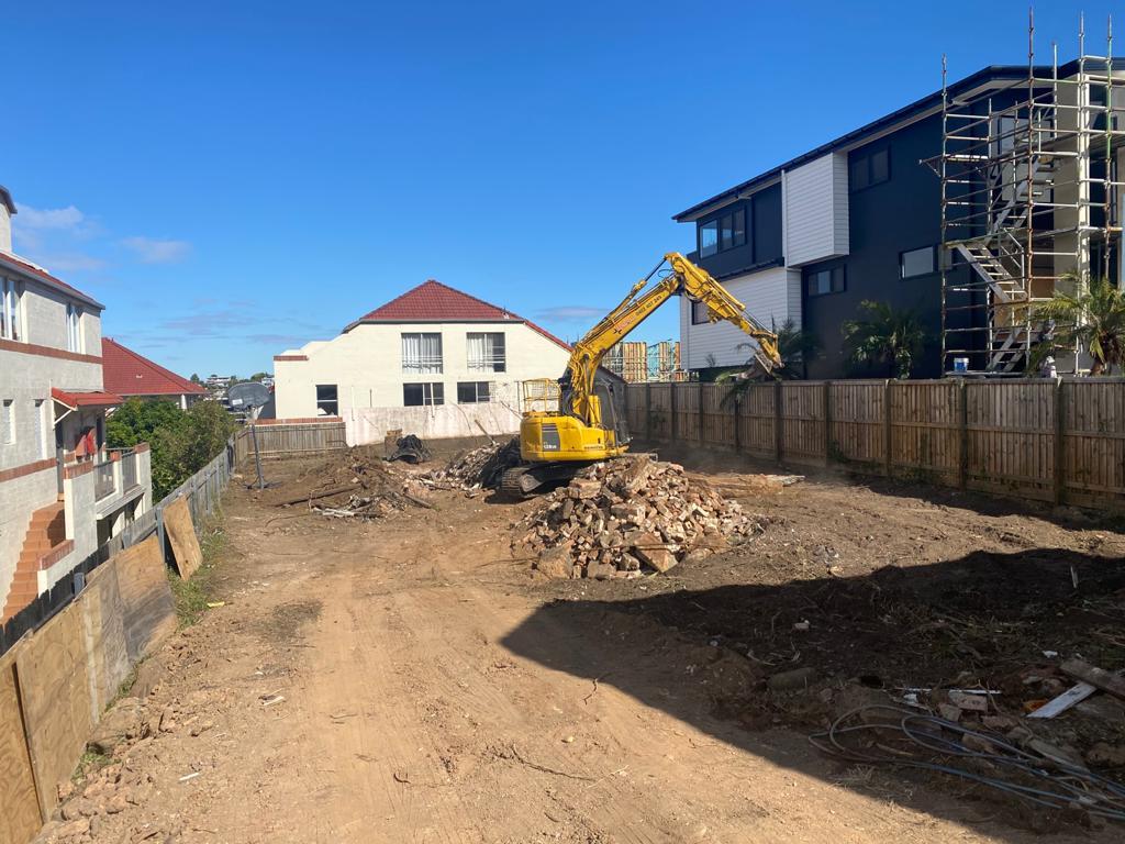 Waterpoint Demolition