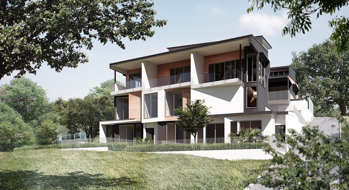 Panorama Views Development Lion Property Group