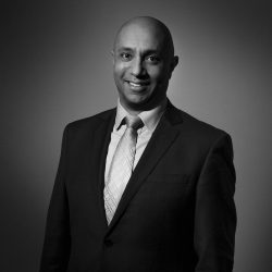 Team - Michael Peroumal- Director Lion Property Group