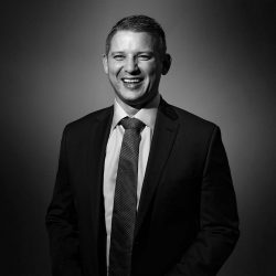 Stuart Ruddick Lion Property Group Headshot Square